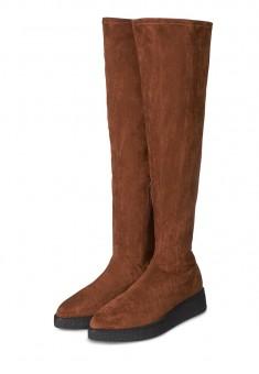Сапоги Nicole цвет коричневый