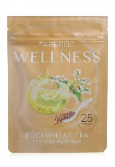 Ρόφημα βοτάνων Τσάι με φαγόπυρο Wellness