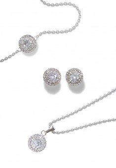 Harlie Jewellery Set