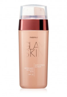 Glam Skin Double Effect Foundation Cream
