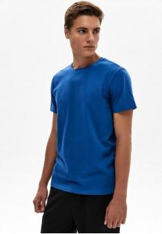 Футболка для мужчины цвет синий