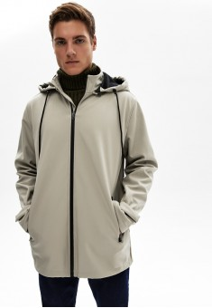 Куртка для мужчины цвет бежевый
