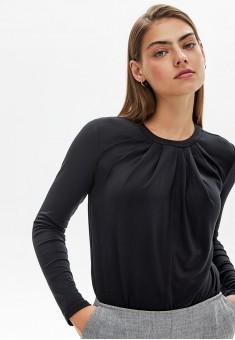 Джемпер цвет черный