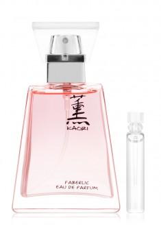 TESTER Eau de Parfum KAORI pour femme
