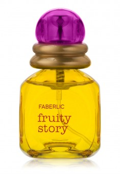 Fruity Story Eau de Toilette for Her