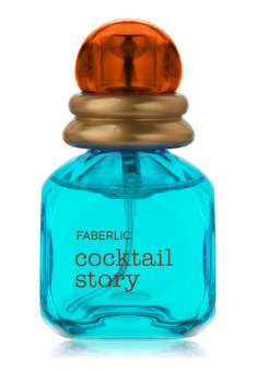 Cocktail Story Eau de Toilette for Her