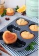Heart Muffin Pan