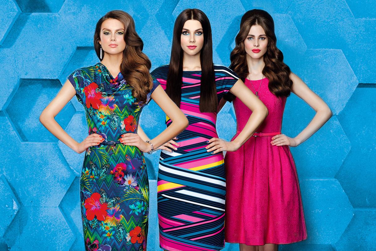 Интерент каталог женских платьев официальный сайт